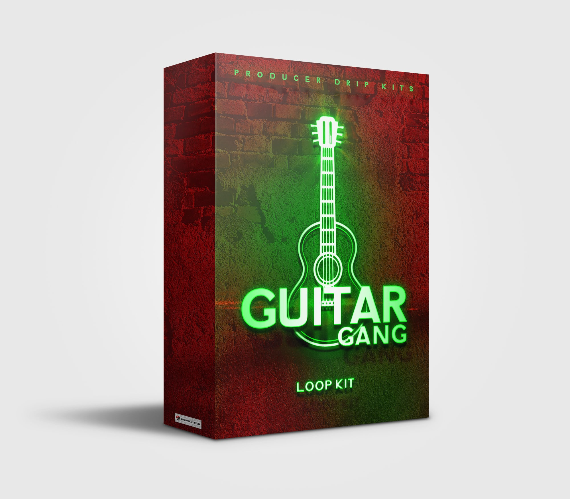 Producer Drip – Guitar Gang Loop Kit