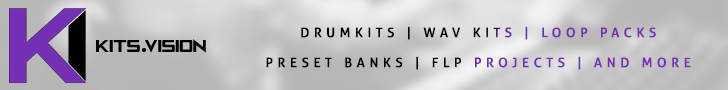buy drumkits midi and sample packs