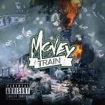 Money Train Premade Mixtape Cover Front Preview