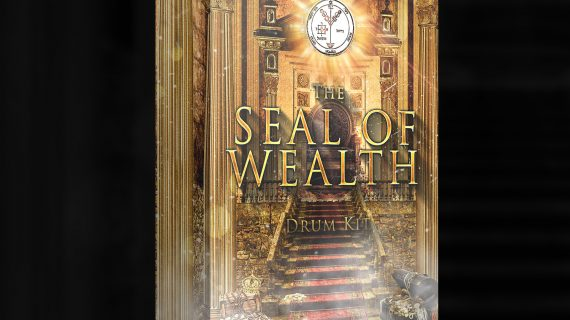 Venom Beats – The Seal of Wealth
