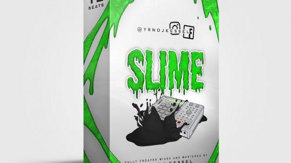 YRN DJ Kessel – Slime