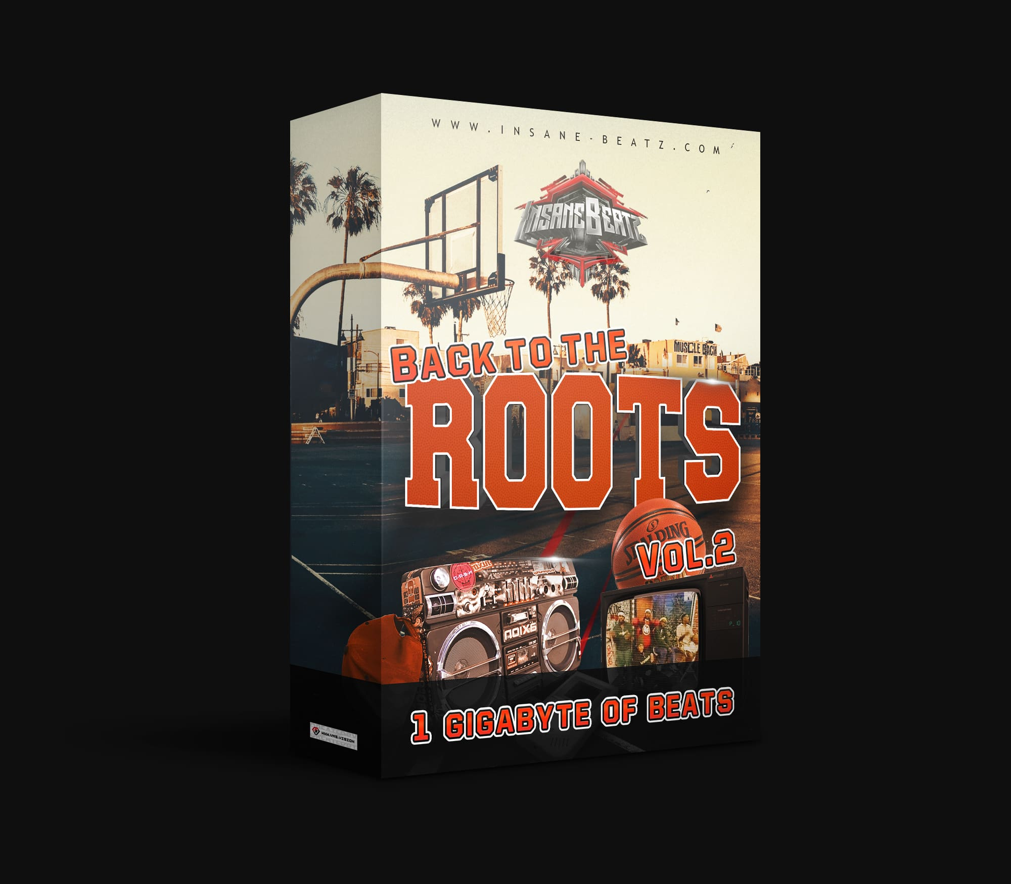 Insane Beatz – Back to the Roots 2