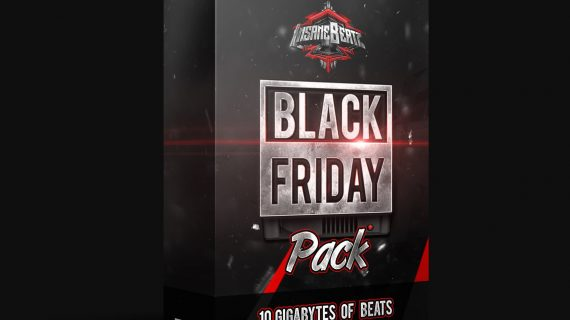 Insane Beatz – Black Friday Pack