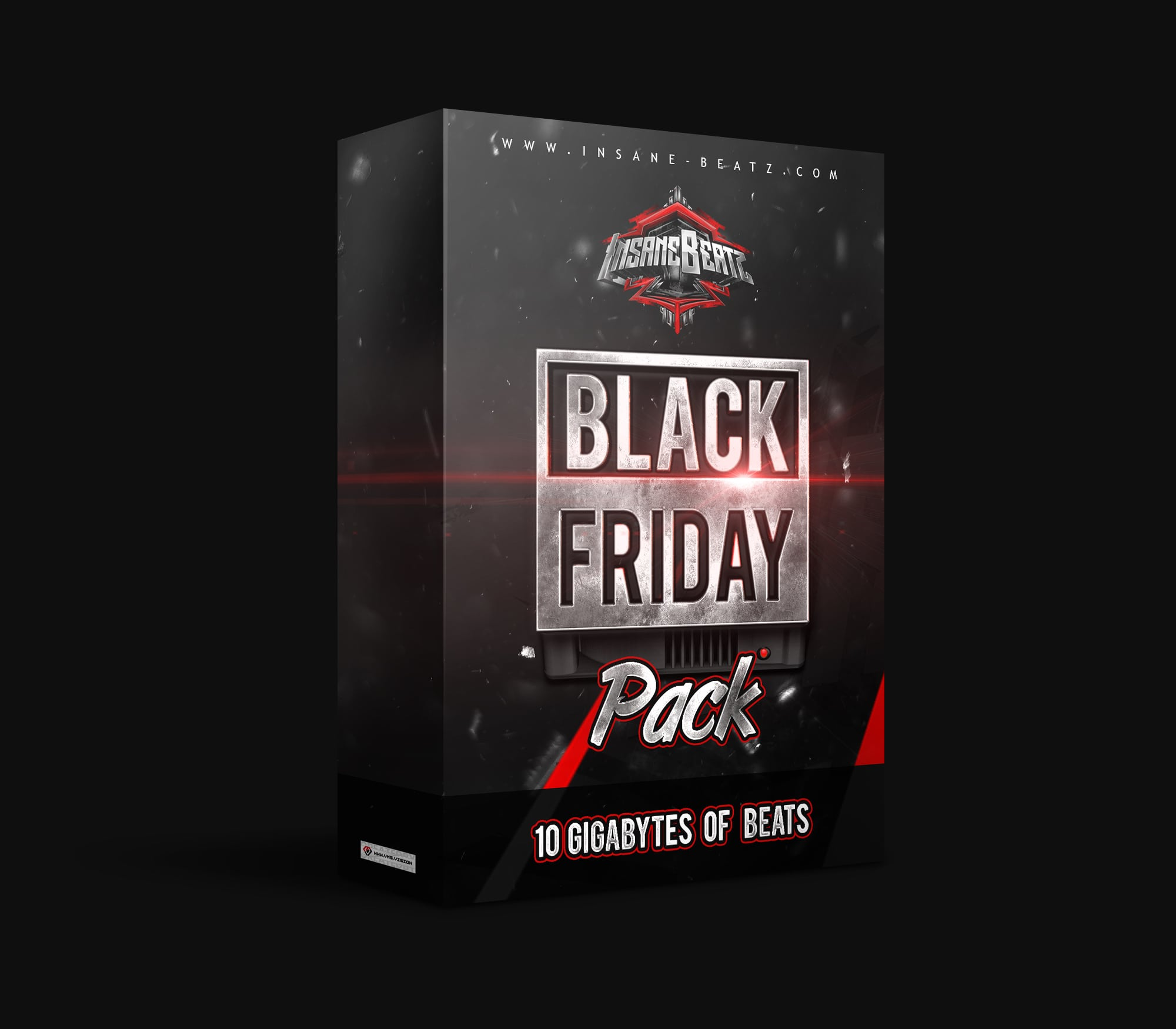 Beat Tape Black Friday Pack