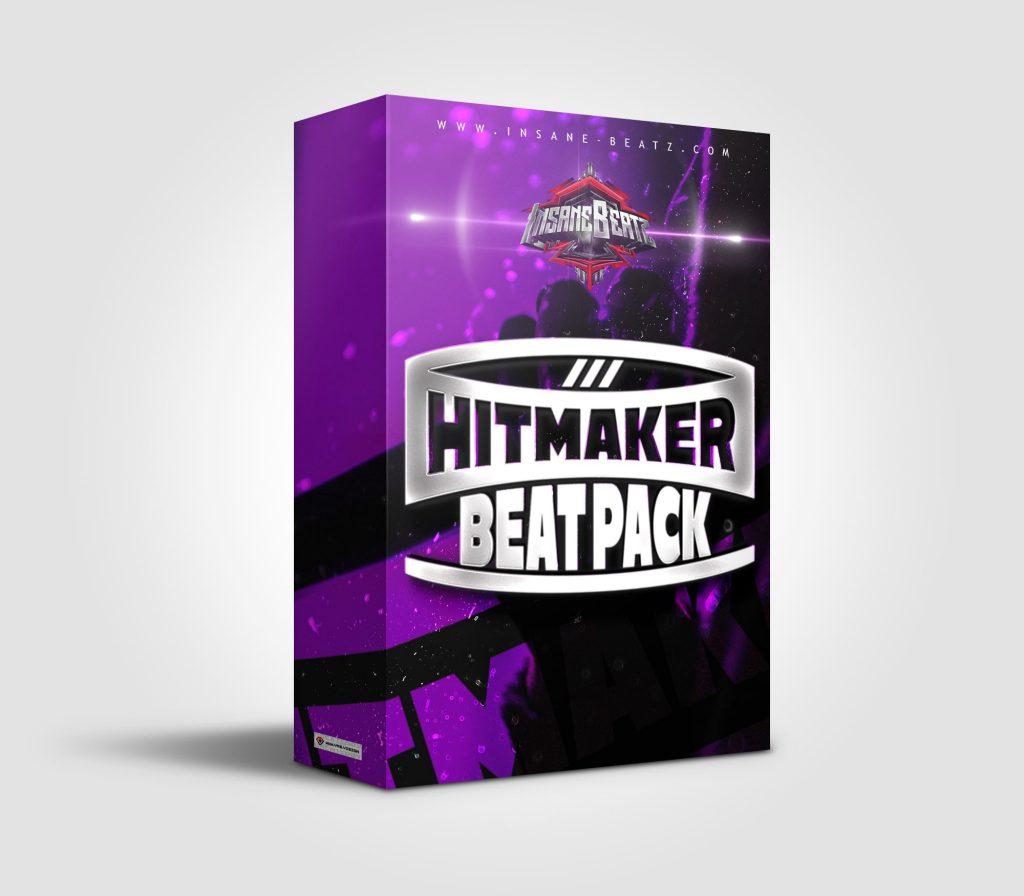 Beat Tape Hitmaker Beat Pack