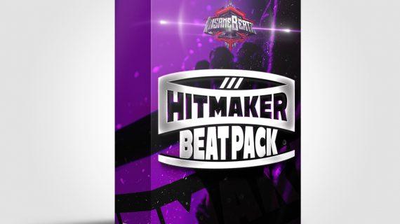 Insane Beatz – Hitmaker Beat Pack