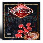 Casino Premade Mixtape Cover Art Design Preview