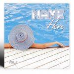 Summer Vibes Premade Mixtape Cover Art Design Preview